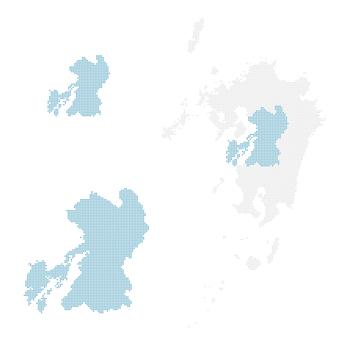도트 맵 구마모토 2