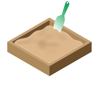 Illustration of sandbox environmental sandbox