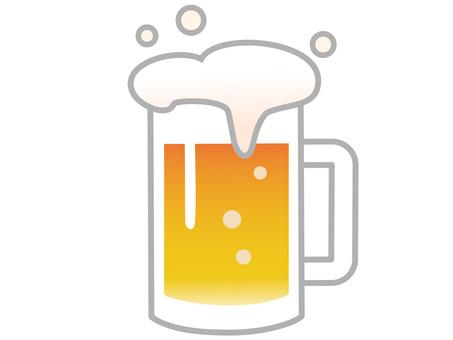 60618. Beer