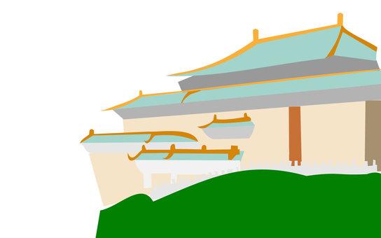 대만 고궁 박물관