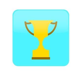 Trophy _ Gold