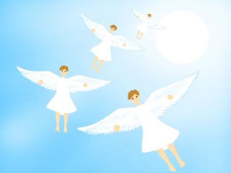천사의 춤