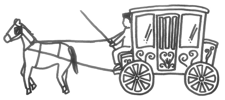 Carriage carriage