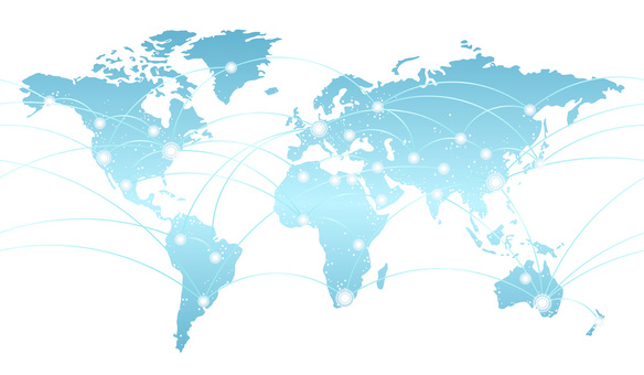 Seamless global network