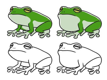 Frog set