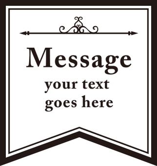 Message frame
