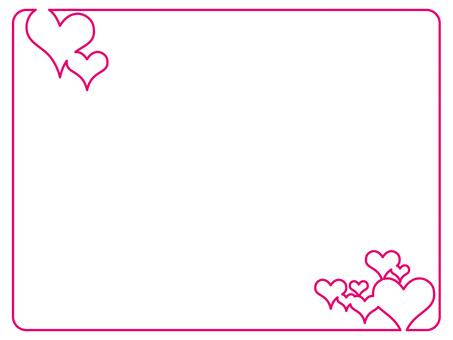 框架(心脏)
