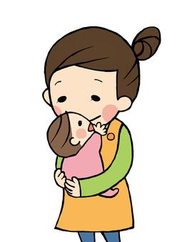B_ Mom _ Baby
