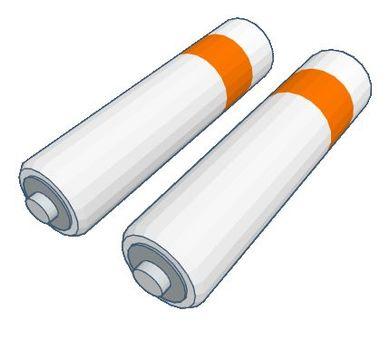 Nickel hydrogen battery