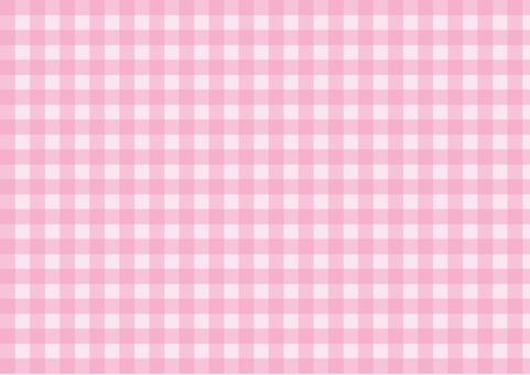 Wallpaper - Cross - Pink