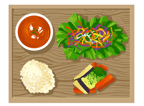 Macrobi rice