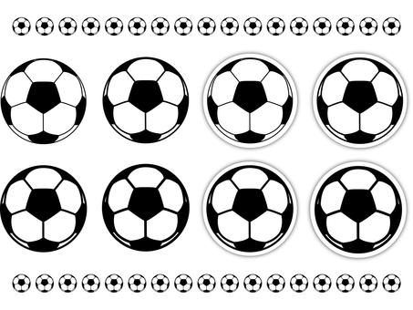 足球球運動競技球賽