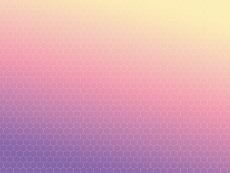 Background material * Honeycomb (pink)