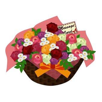 Flower gift 1