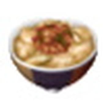 돼지 김치 덮밥