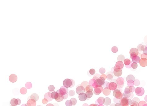 털이 핑크