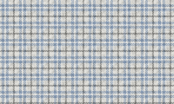 Zackli woven check cloth separately