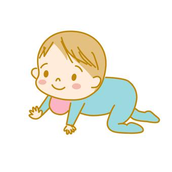 Hi-high baby