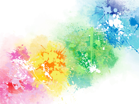 Paint background No.16