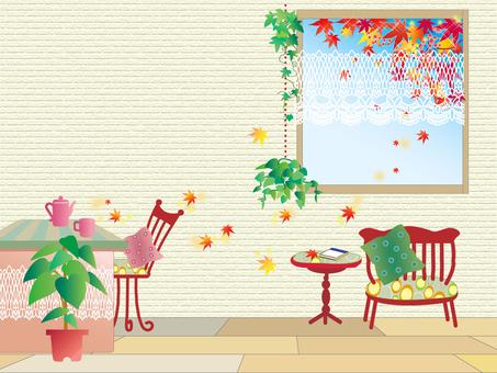 Interior _ Dining 07 _ Maple
