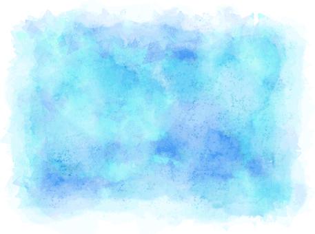 Watercolor texture 4
