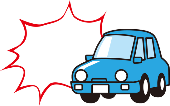 Car hazard