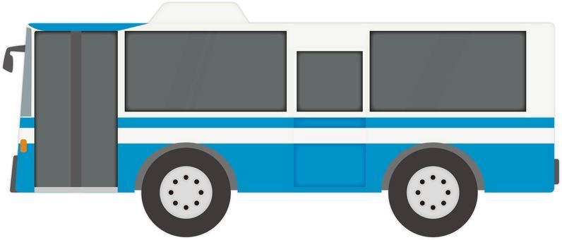 Route bus 2