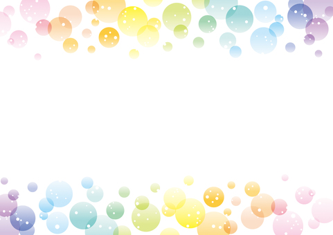 Rainbow-colored background 12