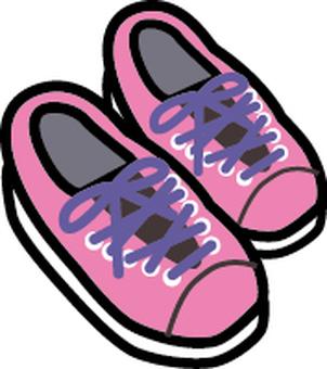 조깅 신발 2