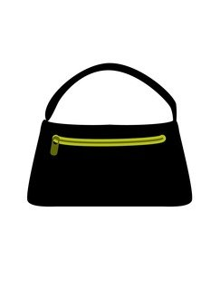 Mini Bag (Black)