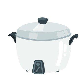 Retro rice cooker (1)