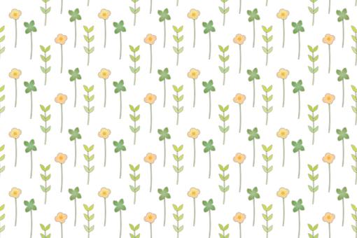 Small flower pattern 01