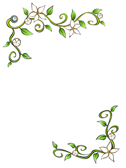 Green frame 2015-2 Vertical ver.3