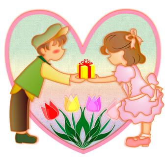 Confession of love (cs 5)