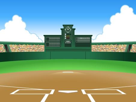 Baseball - 007
