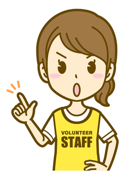 Woman (volunteer): A_ point 04B