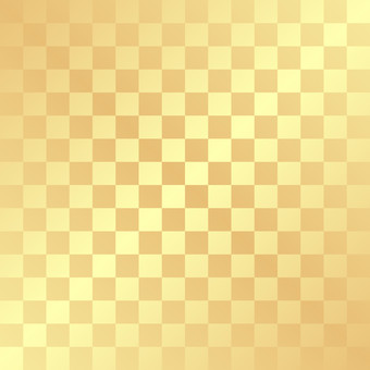 Golden checkerboard background 1