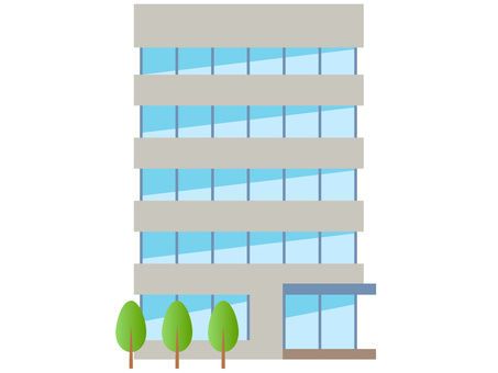 51120. Building, company