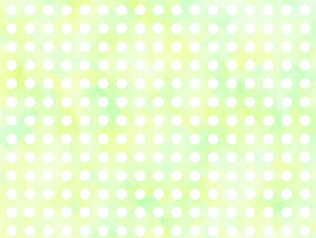 Water polka-water color background