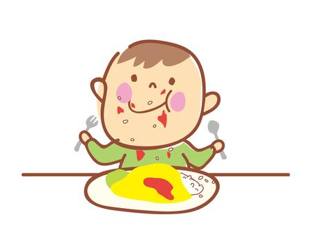 Baby rice