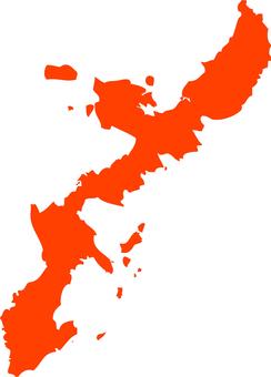 Okinawa_Silhouette