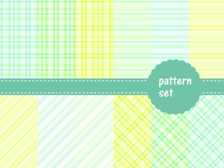 Pattern set 34