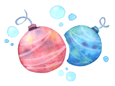 Water balloon illustration