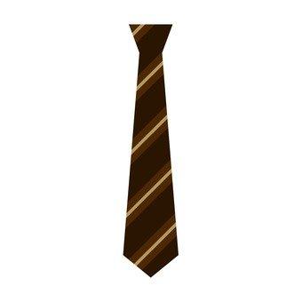 Tie stripe