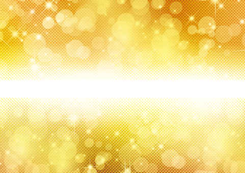 Gold sparkle 45