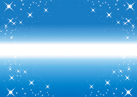 Blue Glitter 43