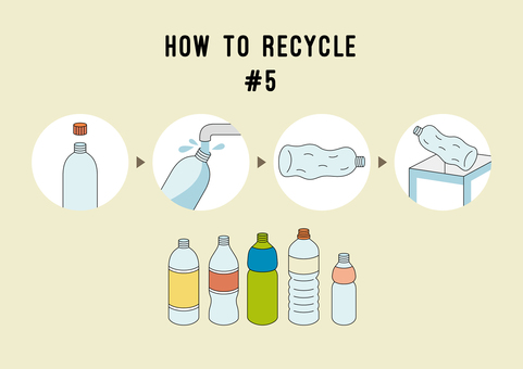 Recycle 5