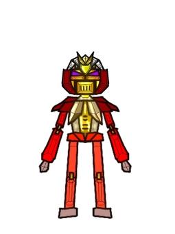 Hero-like robot