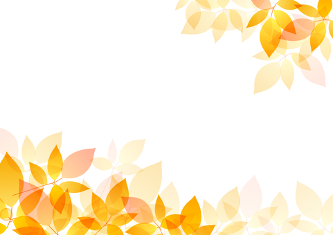 Fall image material 60