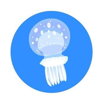 Taco jellyfish